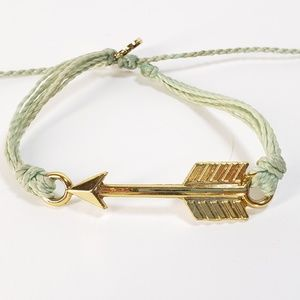 Pura Vida Arrow Bracelet
